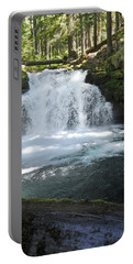 Whitehorse Falls Series 9 Portable Battery Charger