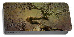 Wicked Tree Portable Battery Charger