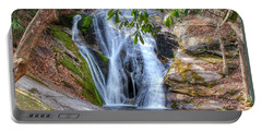 Widows Creek Falls Portable Battery Charger