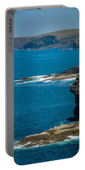 Wild Atlantic Coast Portable Battery Charger