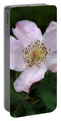 Wild Carolina Rose Portable Battery Charger