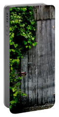 Wild Grape Vine Door Portable Battery Charger