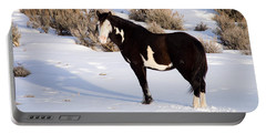 Wild Horse Stallion Portable Battery Charger