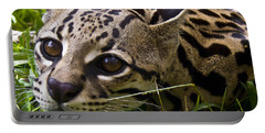 Wild Ocelot Portable Battery Charger