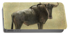 Wildebeest Portable Battery Charger