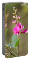 Wildflowers 3 Portable Battery Charger