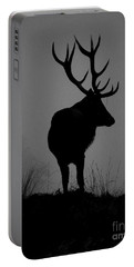 Wildlife Monarch Of The Park Portable Battery Charger