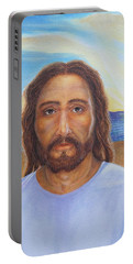 Will You Follow Me - Jesus Portable Battery Charger