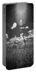 Portable Battery Charger featuring the photograph Willow by Bradley R Youngberg