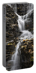 Winding Waterfall Portable Battery Charger