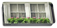 Window Garden Portable Battery Charger