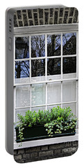 Window In London Portable Battery Charger