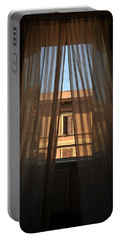 Window On Rome Portable Battery Charger