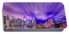 Winds Of Lights Portable Battery Charger