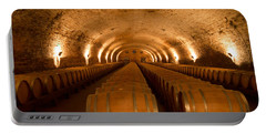 Wine Cellar Portable Battery Charger