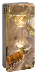 Wine With Friends Portable Battery Charger