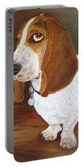 Winston Portable Battery Charger