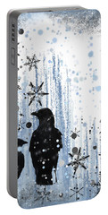 Winter Frolic 2 Portable Battery Charger