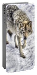 Winter Hunter Portable Battery Charger