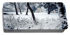 Winter's Blanket Portable Battery Charger