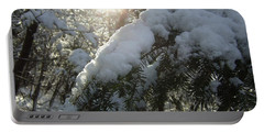 Winter's Paw Portable Battery Charger