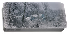 Winters Silence Portable Battery Charger