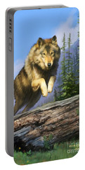 Wolf Run Portable Battery Charger