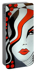 Women 452-09-13 Marucii Portable Battery Charger