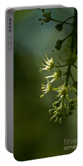 Woodland Hues Portable Battery Charger