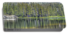 Woods Lake 4 Portable Battery Charger