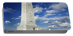 Wright Brothers Memorial D Portable Battery Charger