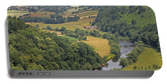 Wye Valley Portable Battery Charger