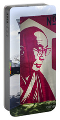 Miami Wynwood Art District 03 Portable Battery Charger