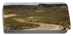 Wyoming Portable Battery Charger