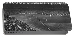 Yankee Stadium Game Portable Battery Charger by Underwood Archives