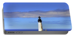 Yaquina Head Light   2 Portable Battery Charger