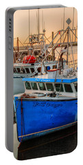 Yarmouth Harbour Portable Battery Charger