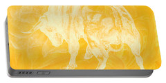 Yellow Bull Negative Portable Battery Charger