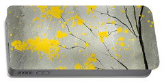 Fall Foliage Portable Battery Chargers