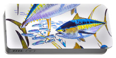 Yellowfin Run Portable Battery Charger