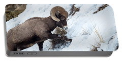 Yellowstone Bighorn Portable Battery Charger
