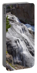 Yellowstone Gibbon Falls Portable Battery Charger