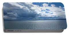 Yellowstone Lake Portable Battery Charger