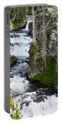 Yellowstone River Portable Battery Charger