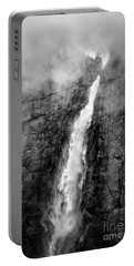 Yosemite Fall Portable Battery Charger