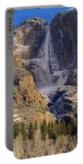 Yosemite's Splendor Portable Battery Charger