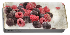 You Must Eat Fruit Portable Battery Charger