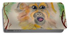 You Silly Monkey Portable Battery Charger