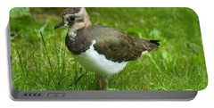 Young Lapwing Portable Battery Charger