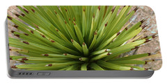 Young Yucca Portable Battery Charger